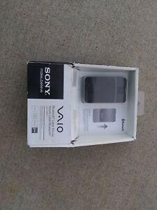 Sony Vaio Mouse (VGP-BMS15) Black BT NEW.