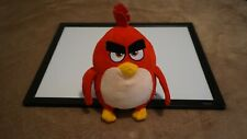 Angry Birds Movie Red Bird 12' inch Plush Toy | Toy Factory