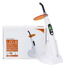 Woodpecker Style Dental Wireless LED Curing Light Lamp LED-B 110V-240V
