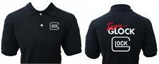 Glock Team Weapon Gotcha Polo Shirt