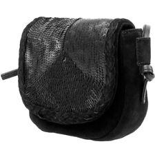 Esprit Damen Crossbag Tasche Klein Schultertasche Leder Handtasche Small Bag Neu