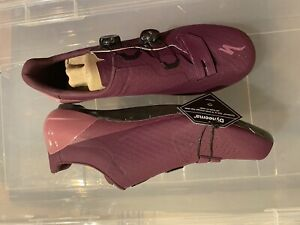 S-WORKS 7 ROAD SHOES Size - Purple  - 46.5
