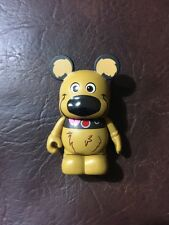 "Dug Doug from Up 3"" Vinylmation Pixar Collection Series Dog Squirrel"