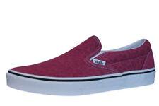 VANS Canvas Medium Width (B, M) Athletic Shoes for Women