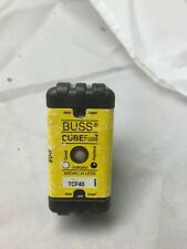 Bussmann TCF40 40A Time Delay Fuse