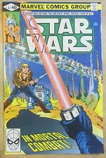 Star Wars #37 (July 1980, Marvel) NM 9.4 Nice Book...Free Shipping!!!