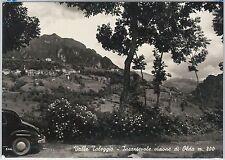 CARTOLINA d'Epoca - BERGAMO provincia - OLDA 1955