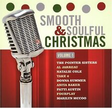 Smooth & Soulful Christmas by Various Artists (CD, Sep-2006, YMC Records)