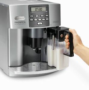 DE'LONGHI Kaffeevollautomat MAGNIFICA ELEGANCE ESAM 3600.S Pronto Cappuccino