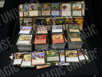 1000 MTG MAGIC: THE GATHERING CARDS COLLECTION W/ RARES