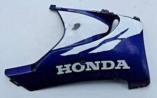 HONDA CBR 900 RR SC33 Verkleidung Seitenverkleidung Bugverkleidung vorne rechts