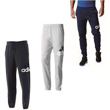 adidas Essentials Performance Logo Jogginghose Sporthose Trainingshose Herren