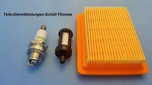 Luftfilter für STIHL FS120 FS200 FS250 FS300  FS350 FS400 Freischneider