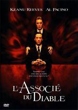 L'Associé du Diable (Al Pacino / Keanu Reeves) - DVD