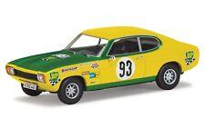 VANGUARDS FORD CAPRI 2300GT MKI 1969 TOUR DE FRANCE JEAN-FRANCOIS PIOT VA13312