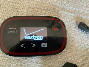 Verizon Mobile Hotspot Wireless MIFI5510L 4G Jetpack LTE