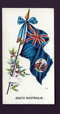 More details for hill - flags & flags with soldiers - south australia