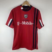 Diadora West Bromwich Albion 2004-2006 Away Football Shirt Men's Size Small