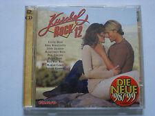 Doppel CD Kuschelrock 12 von 1998/1999 Bravo