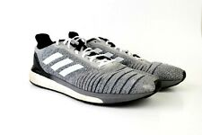 cce2c0240 Adidas Solar Drive M Gray Running Training Boost Sneakers Men s Size 12  AQ0337