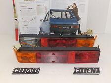 FIAT RITMO 60 CL DEL 81 - FANALI POSTERIORI DX E SX CON CAVI ORIGINALI SEIMA