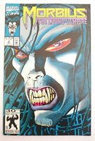 MARVEL | MORBIUS THE LIVING VAMPIRE | VOL 1 - NR 2 (1992) | Z 1+ VF+