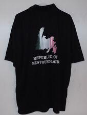O'Reilly's Irish Newfoundland Pub Shirt. New w/o Tags. Republic Of Newfoundland
