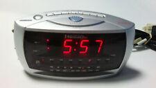 EMERSON RESEARCH SMART SET ALARM CLOCK RADIO  CKS3029