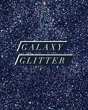 2g or 6g Galaxy Glitter Mica Pigment Powder Soap Making Cosmetics - 2g or 6g
