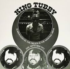King Tubby - SURROUNDED BY THE DREADS AT THE NATIONAL ARENA (1LP Vinyl) NEW
