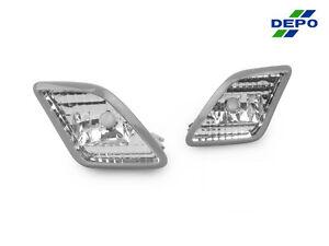 For 2007-2013 Mercedes S550 Side Marker Light Socket 55949MQ 2010 2008 2009 2011
