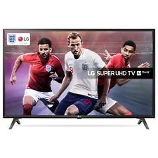 "LG 43UK6300PLB 43"" UHD 4K HDR Smart TV - Freeview Play"