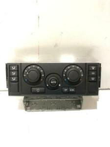 Land Rover Discovery 3 2005-2009 Heater Climate Control Unit JFC501220