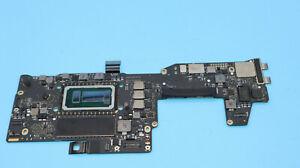 """MacBook Pro 13"""" A1708 2017 Logic Board I5-7360U APN 661-07568 / 820-00840-A SL62"""