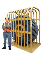 Ken-Tool 36011 EarthMover Tire Inflation Cage