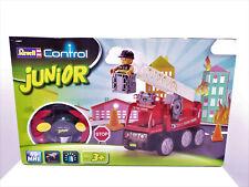 Revell Control Junior RC Car Feuerwehr Ferngesteuert