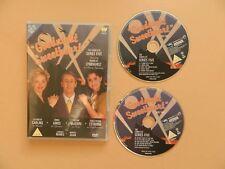 Goodnight Sweetheart Complete Series 5 DVD Box Set - Nicholas Lyndhurst Comedy