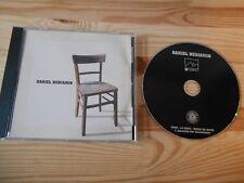 CD Pop Daniel Benjamin - Same / Untitled (14 Song) CARGO / HALDERN POP
