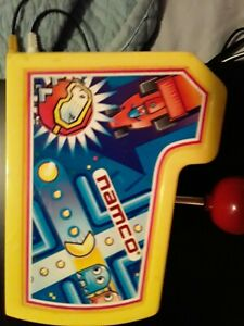 Ms. PAC-MAN Plug & Play Wireless 7-in-1 TV Arcade Game Namco Jakks Pacific  and