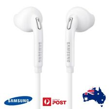 Samsung Stereo Headphones Earphone Earbuds Headset for Galaxy S6 S5 S7 Note Edge