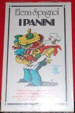 SPAGNOL Elena - I PANINI - BUR
