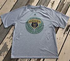 NCAA Baylor Bears • ADIDAS Climalite • Men's Athletic Shirt size X-LARGE (XL)