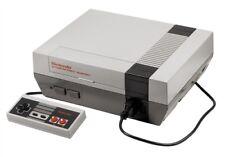 ORIGINAL Nintendo Entertainment System Console With Cords - WARRANTY - NES -ede2