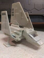 Star Wars Action Fleet Imperial Shuttle Galoob 1995 Vehicle (6 inch)