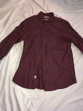 Banana Republic Heritage Collection XL High End Red New Fashion Comfortable Fun