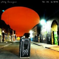 Johnny Foreigner - You Can Do Better (2014)  CD  NEW/SEALED  SPEEDYPOST