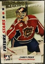 2007-08 Between the Pipes compete set #1-100