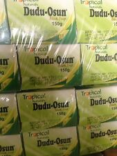 dudu osun 100% Natural 48 Bars Soap Pure Natural Ingredients Exp 2019 Tropical