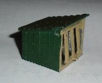 "Vintage Lead Johillco (John Hill & Co) ""Hen Coop"" #288 Excellent Cond. Free Ship"