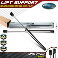 2x Front Hood Lift Supports Shock Strut for Ford Explorer 2002-2010 4142